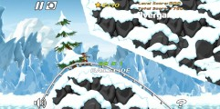 IStunt 2: Gameplay Slide Snowboard Stunt