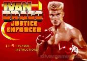 Ivan Drago: Menu