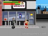 Ivan Drago: Boxing Gameplay