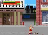 Ivan Drago: Gameplay Fighting