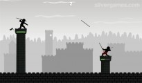 Javelin Fighting: Gameplay Arrows