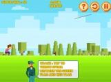 Javelin Olympics: Distance Throwing Gameplay