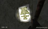 Джеф Убийца: Horror Game
