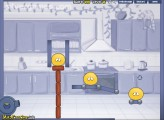 Jelly Cannon: Gameplay Fun Smiley Strategy