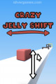Jelly Shift: Menu