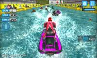 Jet Ski Simulator: Gameplay
