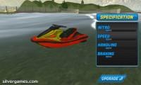 Jet Ski Simulator: Jet Ski