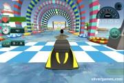 Jet Ski Stunt Driver: Gameplay