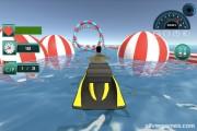 Jet Ski Stunt Driver: Hurdles
