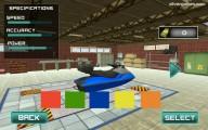 Jet Ski Stunt Driver: Screenshot