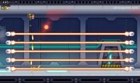 Jetpack Joyride: Jetpack Gameplay