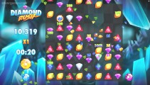 Jewelish Blitz: Gameplay Puzzle Shooter