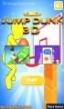 Jump Dunk 3D: Menu