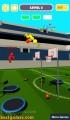 Jump Dunk 3D: Basketball Gameplay