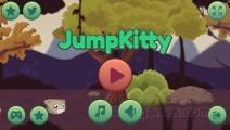 Jump Kitty: Menu