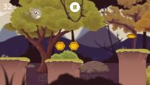 Jump Kitty: Gameplay Distance