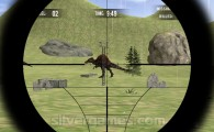 Dinosaurier Scharfschütze: Dinosaur Sniper