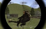Dinosaurier Scharfschütze: Injured Dinosaur Gameplay