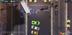 Just Park It 11: Gameplay Parking Truck