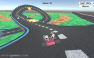 Kart Simulator: Racing