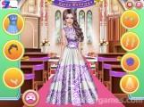 Kendall Wedding Dressup: Beautiful Wedding Dress