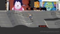 KickFlip: Gameplay Skateboard Tricks