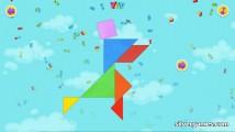 Kids Tangram: Puzzle Kids Fun