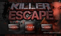 Killer Escape: Screenshot