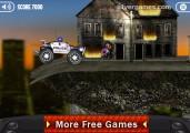 Killer Trucks 2: Gameplay Racing