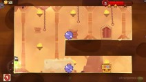 King Of Thieves: Gameplay Jumping