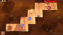King Of Thieves: Gameplay Square Dungeon Escape