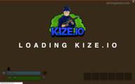 Kize.io: Menu