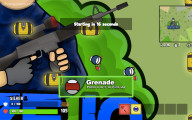 Kize.io: Gameplay Io