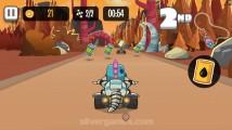 Kizi Kart Racing: Gameplay Racing