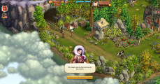 Klondike Lost Expedition: Adventure Game