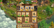 Klondike Lost Expedition: Build A Farm