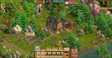 Klondike Lost Expedition: Gameplay
