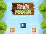 Knife Master: Menu