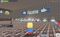 KoGaMa: Escape From Prison: Gameplay Kogama