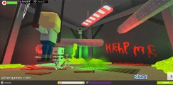 KoGaMa: Escape From Psychiatric Hospital: Haunted Hospital