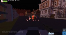 Kogama: Human Vs Roblox: Gameplay Aciton Fun