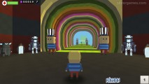 KoGaMa: Parkour: Gameplay Kogama Parcours