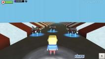KoGaMa: Parkour: Hover Board Gameplay