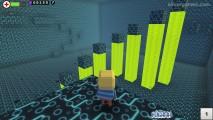 KoGaMa: Parkour: Gameplay Kogama