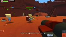 KoGaMa: War 4: Gameplay Kogama Shooting