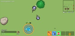 Krunt .io: Shooting