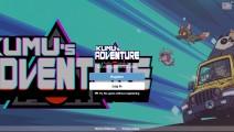 Kumu's Adventure: Menu Fight
