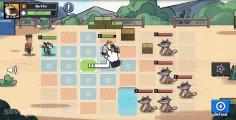 Kumu's Adventure: Gameplay Battle