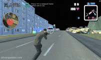 LA Crime Stories: Gameplay Shooting