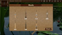 Lake Fishing: Fishing Game